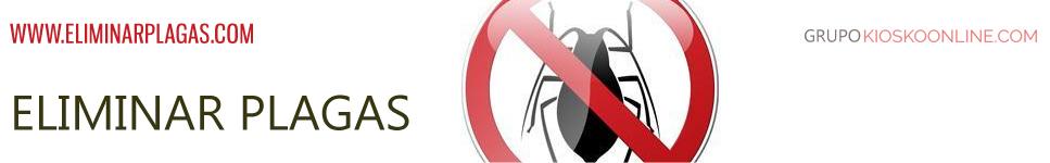 Eliminar Plagas