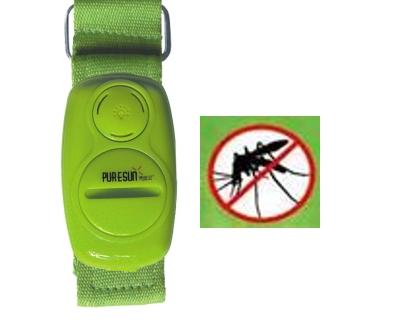 Ahuyentar a los mosquitos