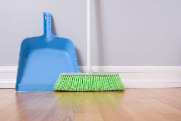 Trucos de limpieza para una casa sin insectos Trucos limpieza casa